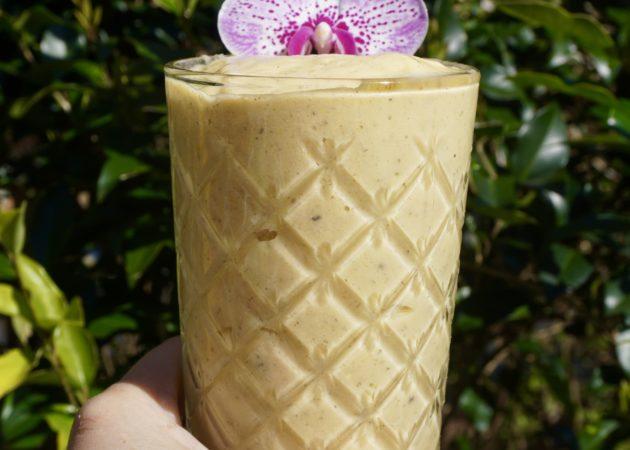 Mango Hormone Balancing Smoothie